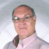 Rodney Morgan Lewis