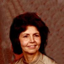Bette Lou Caldwell
