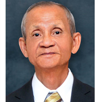 Mr. Thanh Ho