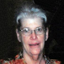 Patricia R. Hodge, age 71, of Middleton, TN