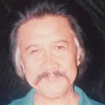 Douglas Lei Kamakawiwoole