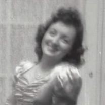 Mary Neff Willard