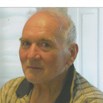 Mr Jerome F. Bianchi