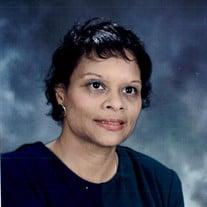 "Elizabeth ""Brenda"" Ferguson"