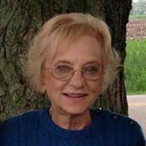 Catherine M. Bolson