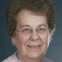 Lois Marie Tembreull