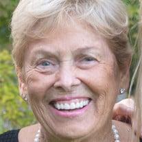 Mrs. Joan Ruth (Deshefy) Patenaude