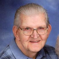 """Wilmer """"Willy"""" Irving G. Krohn"""