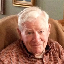 CLAUDE W. LACEY SR.