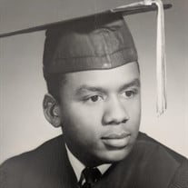 Charles W Jefferson Jr