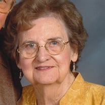 Cecilia Groshans