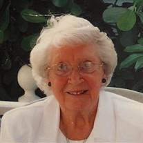 Audrey Zetterberg