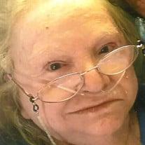 Linda Lou  Brown