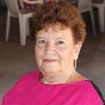 Maria De Los Angeles Lopez