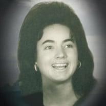 Judy  Carol  Boyer