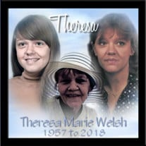 Theresa Marie Welsh