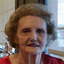 Dorothy Hamrick