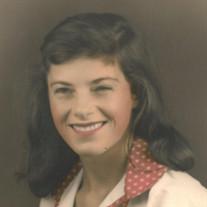 Mrs. Annie Ruth Hudson