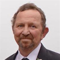 Mr. Gerald Wayne Hankins