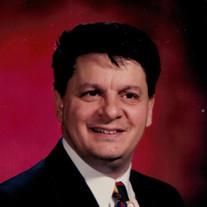 David R Stein