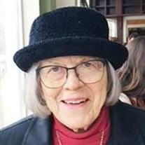 Beth  Joan Keller