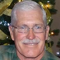 Barry Floyd Buchanan