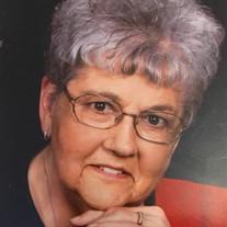 Vivian Clinton