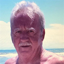 Mr. Randy Edward Clark