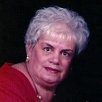 Anna  Mae  Tungate-Geary