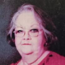 Margaret  Sue Moul