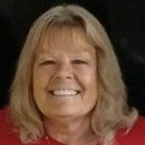 "Deborah Sherrill ""Debbie"" Rodriguez"