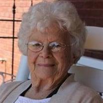 "Ms. Edna ""Nanny"" Moore"