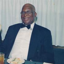 Rev. Algernon L.  Lassiter
