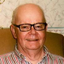 Jerry Karl Wenzel