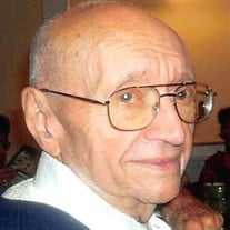 Edward Charles Wright
