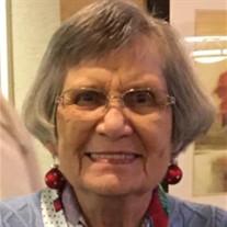 Mary Ann Merillat