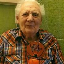 Elmer Amburgey