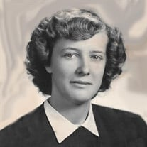 Mary Anne Snyder