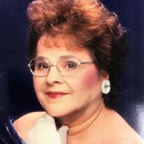 Martha Azalee Jenkins Laney