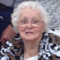 Mabel Cloe