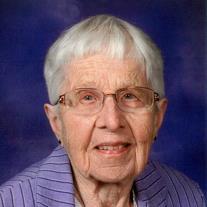 Vera Violet Mohwinkel