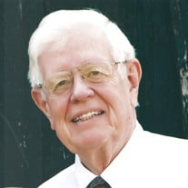 Frank Vernon Ramsey Jr.