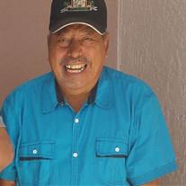 J. Guadalupe Suarez Aguirre