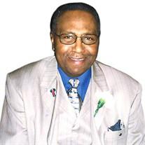 Mr. Frank Edward Burton