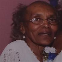 Ms. Ozellia Cobb