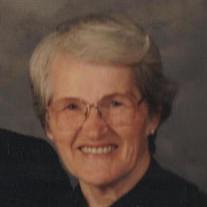 Sylvia Mae Hogan