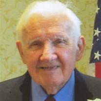 Matthew J. Wyzykowski