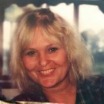 Carolyn Kay Tate