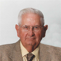 Donald R. McColley