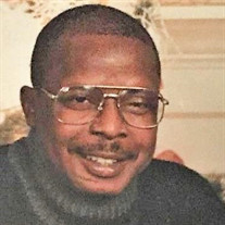 Mr. Randolph Miles